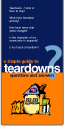 A guide to teardowns, rehab properties, and other opportunities for custom home builders,
